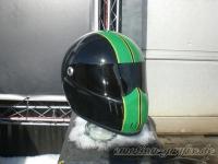 Pinstriping bandit helm2