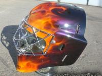 True Fire Ridic Maske Seite