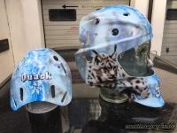 airbrush Maske luxe lauterbach