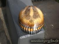 airbrush helm predator skin