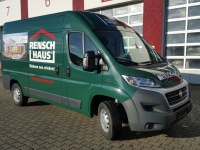 carwrapping fiat ducato rensch haus fulda