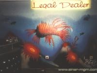 Legeal Dealer Feuerfisch