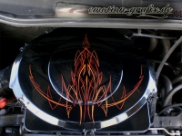 Pinstriping  5 True fire Polo 6n Filter
