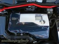 Pinstriping 6 Astra Motorabdeckung neu